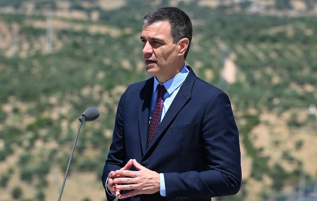 Onvermijdelijke belastingverhoging op komst in Spanje