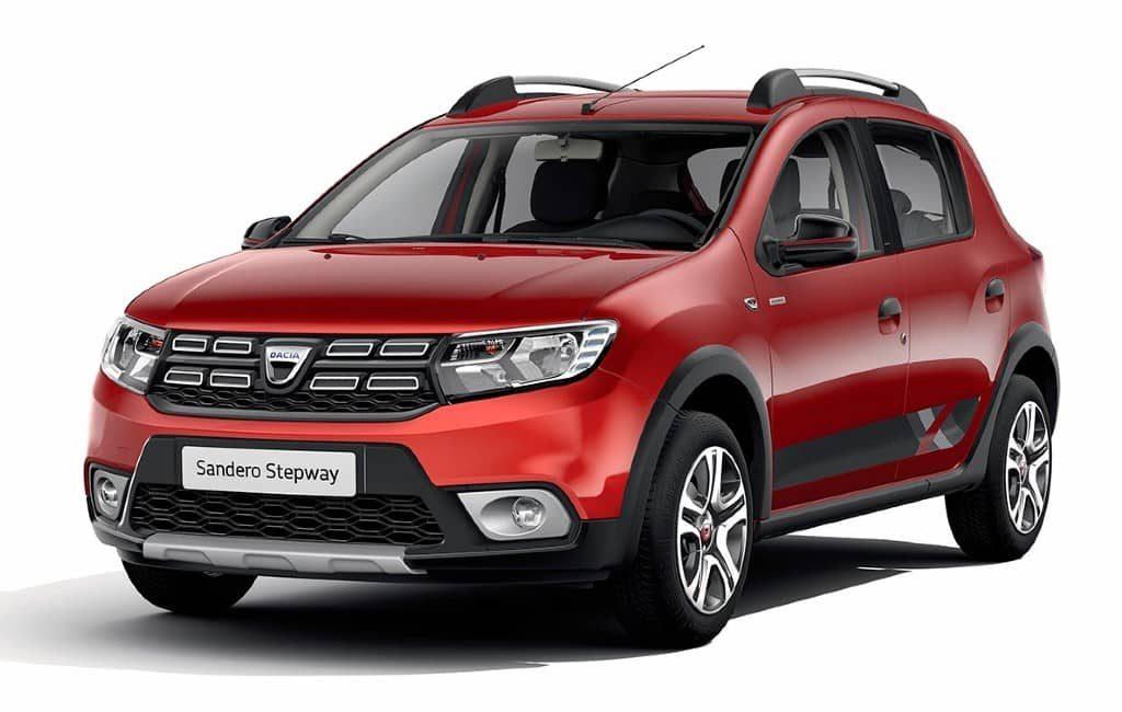 Volkswagen meest verkochte merk en Sandero Dacia meest verkochte auto in Spanje