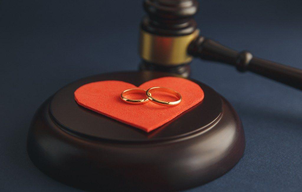 Echtscheidingswet bestaat 40 jaar met 2,2 miljoen scheidingen in Spanje