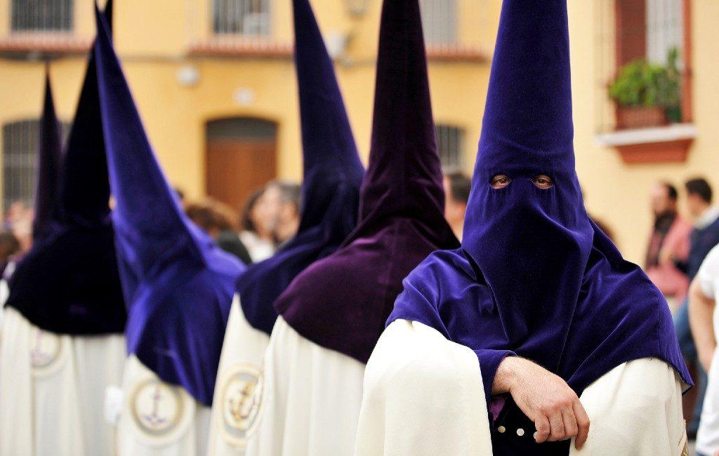 Wanneer is de 'Semana Santa' (Goede Week) eigenlijk dit jaar met Pasen in Spanje?