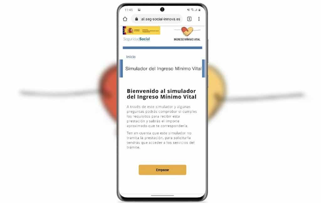 Zo kom je te weten of je een vitaal inkomen kan krijgen in Spanje