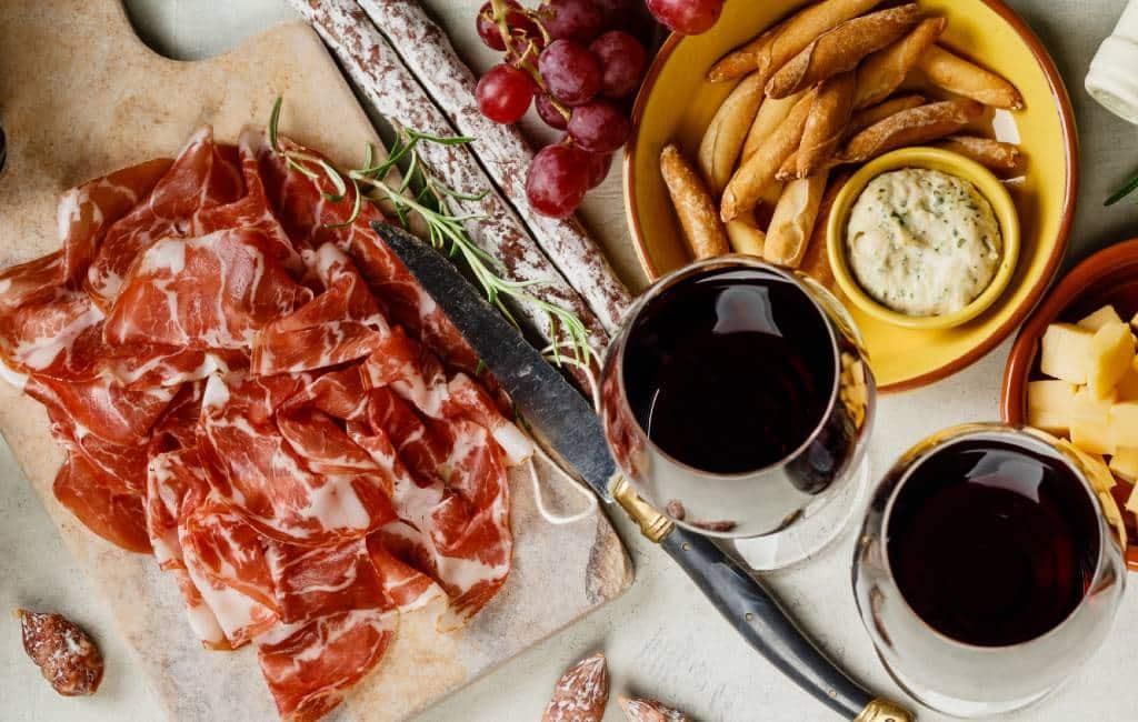 Spanje promoot producten in het buitenland met 'Spain Food Nation'