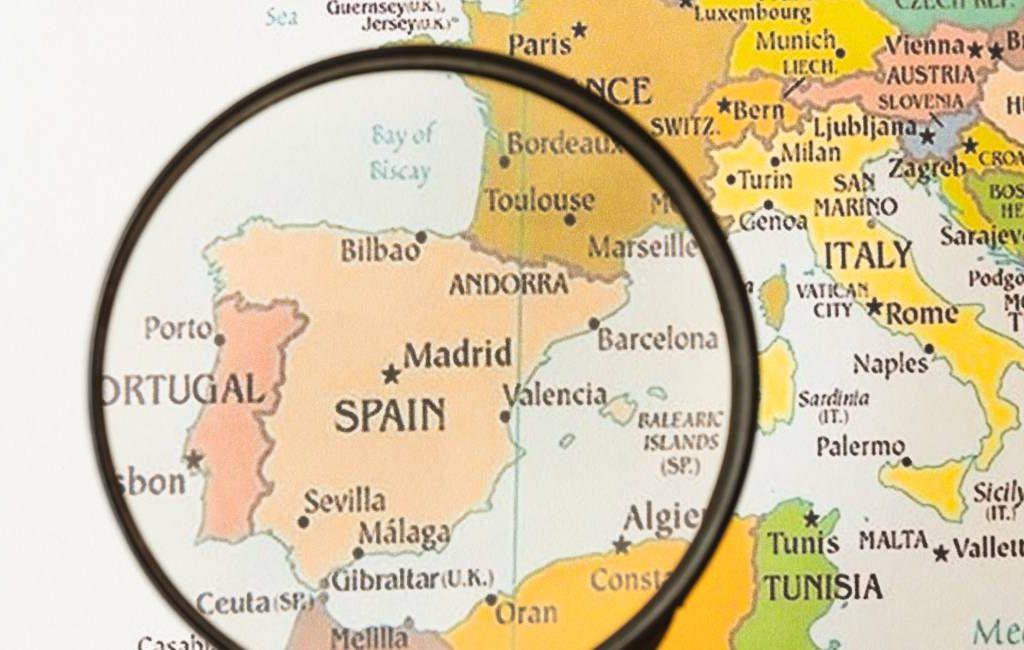 De twee gezichten van Madrid en Barcelona: duurder dan andere steden maar met hogere inkomens
