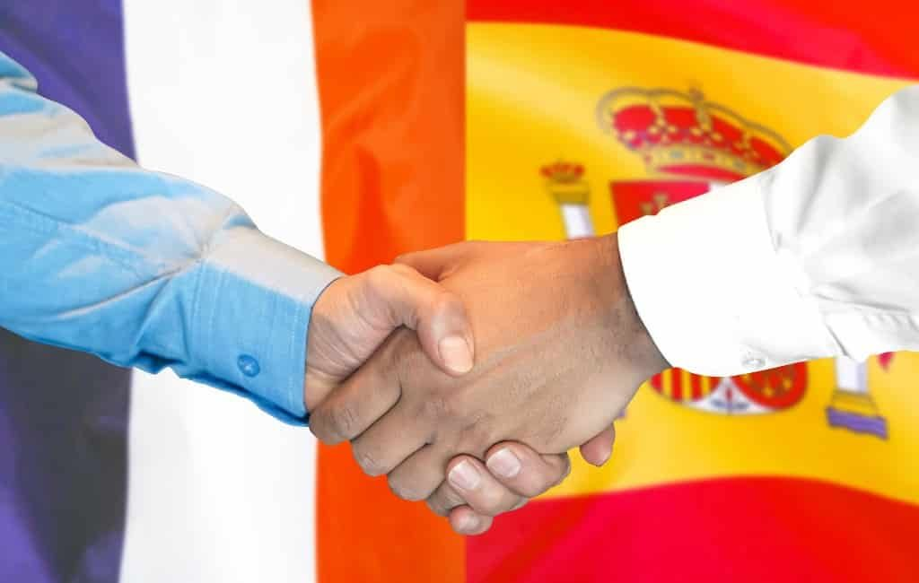 Spanje en Frankrijk bereiken principeakkoord over dubbele nationaliteit