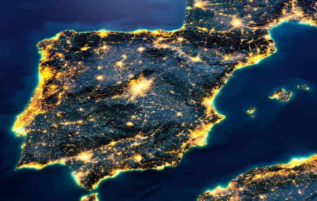 Spanje moet corona bestrijden met de hoogste bevolkingsdichtheid van Europa