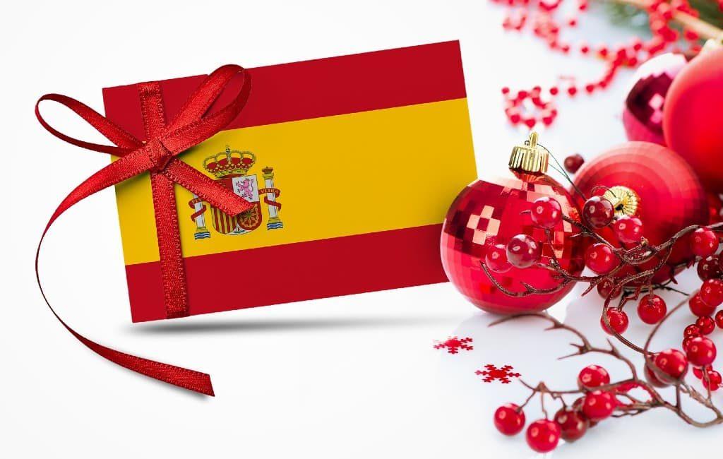 Kerst in Spanje