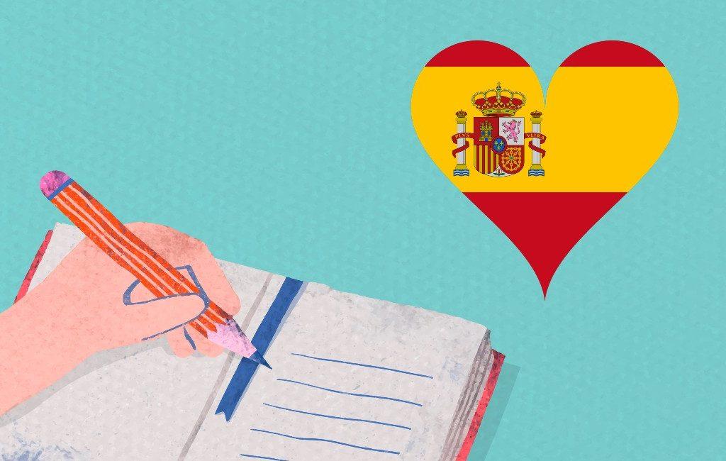 SpanjeGedicht: Het leven met geluidsoverlast in Spanje