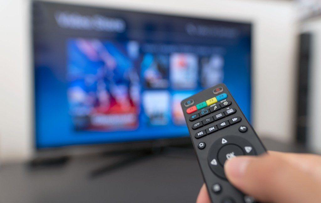 75% van de Spanjaarden betaald voor streamingdiensten op de televisie