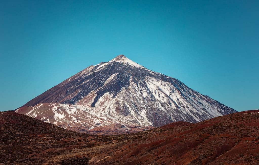 Internationale Bergen-dag en de vijf populairste Spaanse bergen op Instagram
