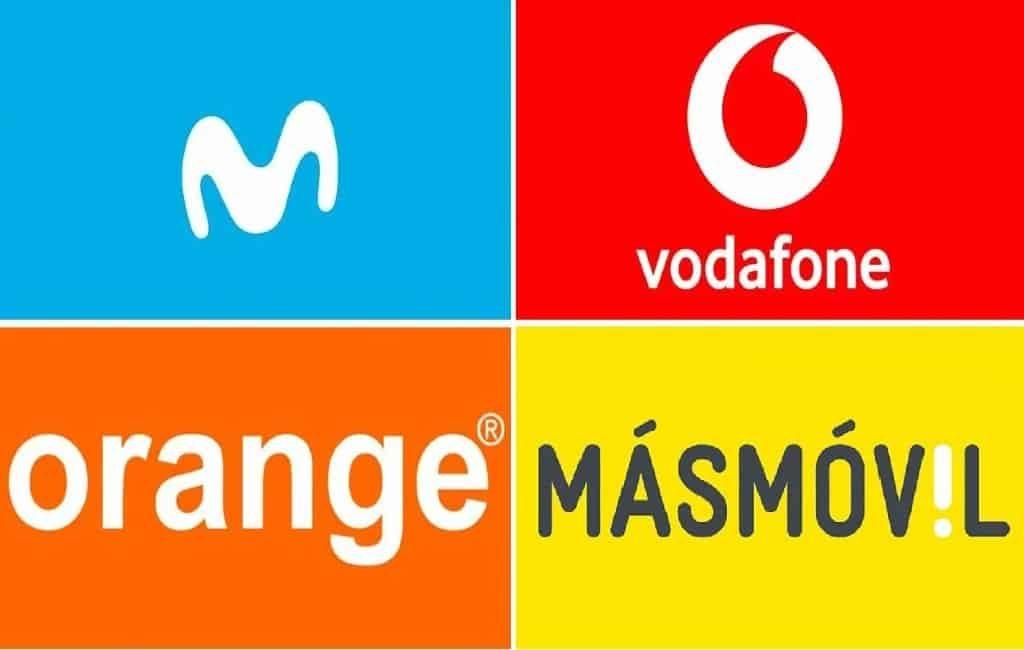MásMóvil snoept klanten weg bij Movistar, Vodafone en Orange in Spanje