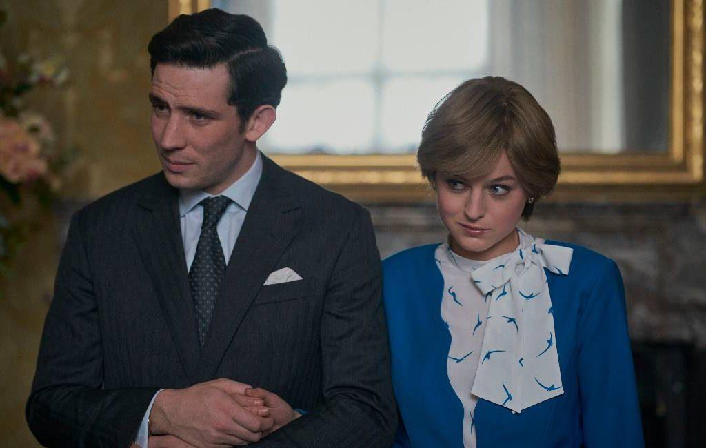 Vijfde seizoen Netflix serie 'The Crown' wordt weer deels in Málaga opgenomen