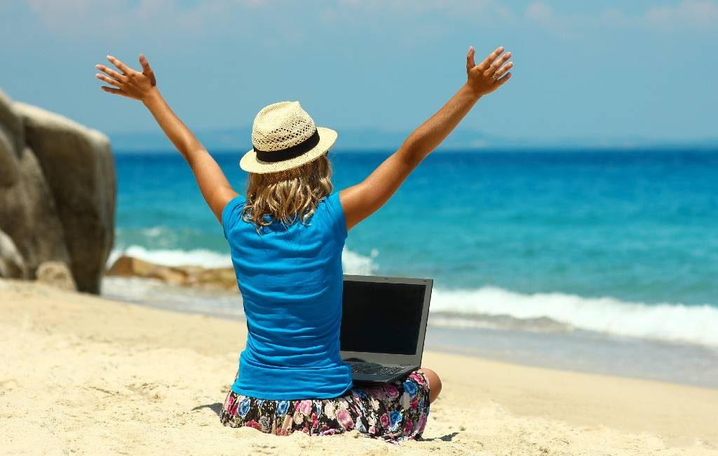 Tenerife wil dé thuiswerken plaats van Spanje en Europa zijn