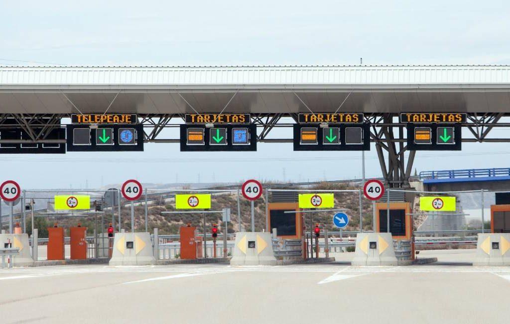Catalonië wil controle over alle wegen om een regionaal tolvignet in te voeren