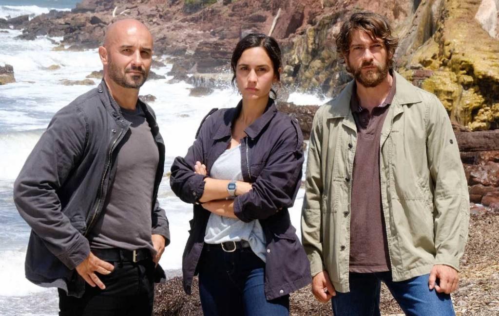 Nieuwe Spaanse politie actie thriller serie opgenomen op Mallorca