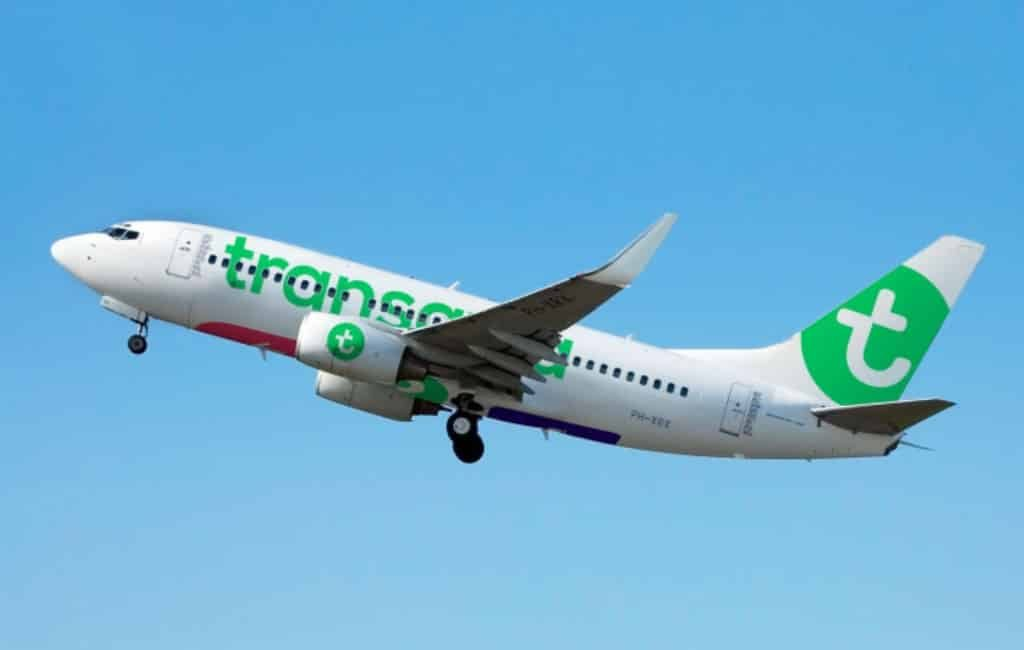 Transavia zet alle vliegtuigen tot 3 juni aan de grond