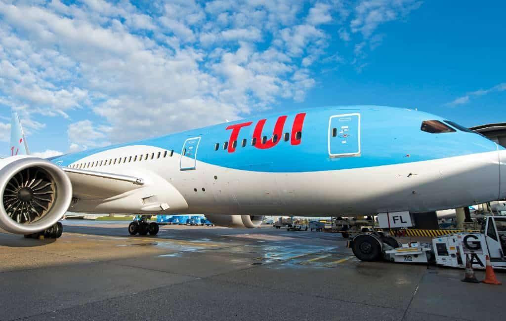 TUI Nederland betaalt de PCR-test voor toeristen naar de 'gele' Canarische Eilanden