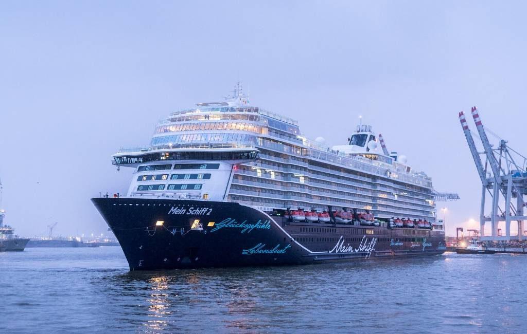 Canarische Eilanden ontvangt weer cruiseschepen