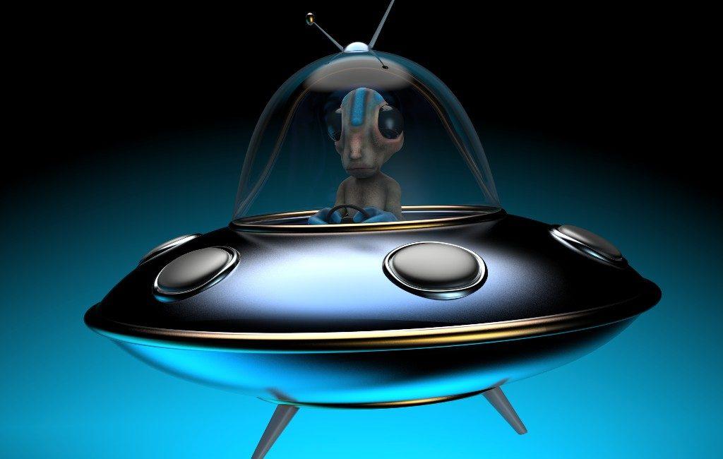 VS: geen bewijs dat ufo's van aliens zijn maar zijn er ook ufo's in Spanje?