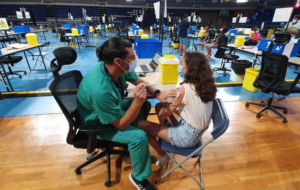 Meer dan 52.000 inwoners van de Valencia regio hebben het covid-19-vaccin geweigerd