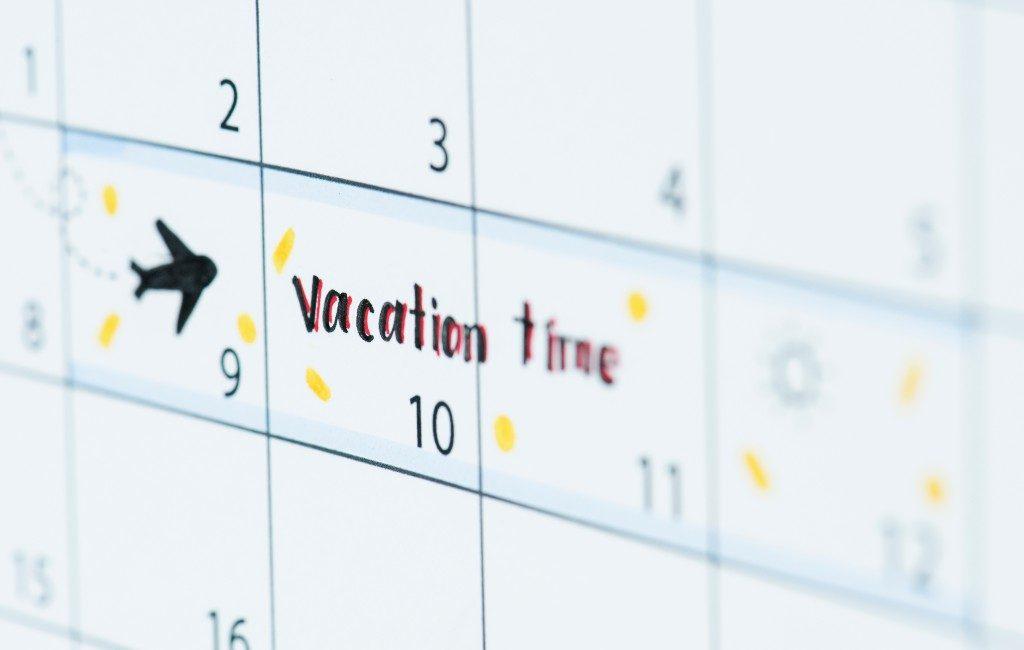 Op hoeveel vakantiedagen heeft een werknemer recht in Spanje?