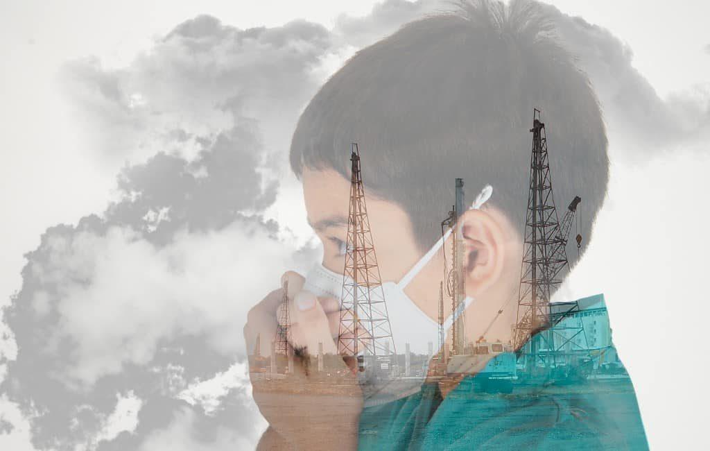 44 miljoen inwoners Spanje blootgesteld aan vervuilde lucht