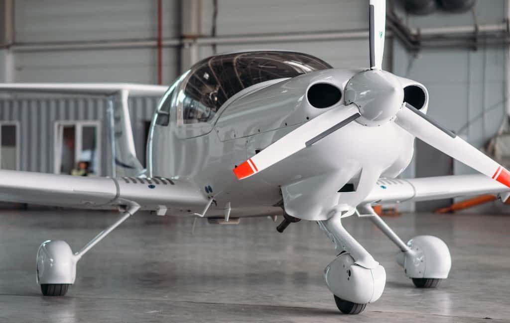 Meer privé dan commerciële vliegtuigen bij Mallorca