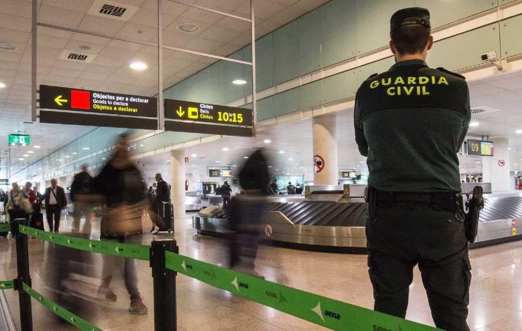 Nederlander wordt Spanje uitgezet vanwege aanhoudende problemen met justitie