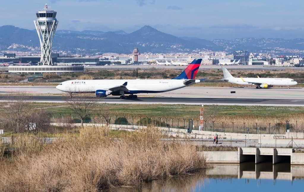 Uitbreiding luchthaven Barcelona-El Prat leidt tot veel discussie