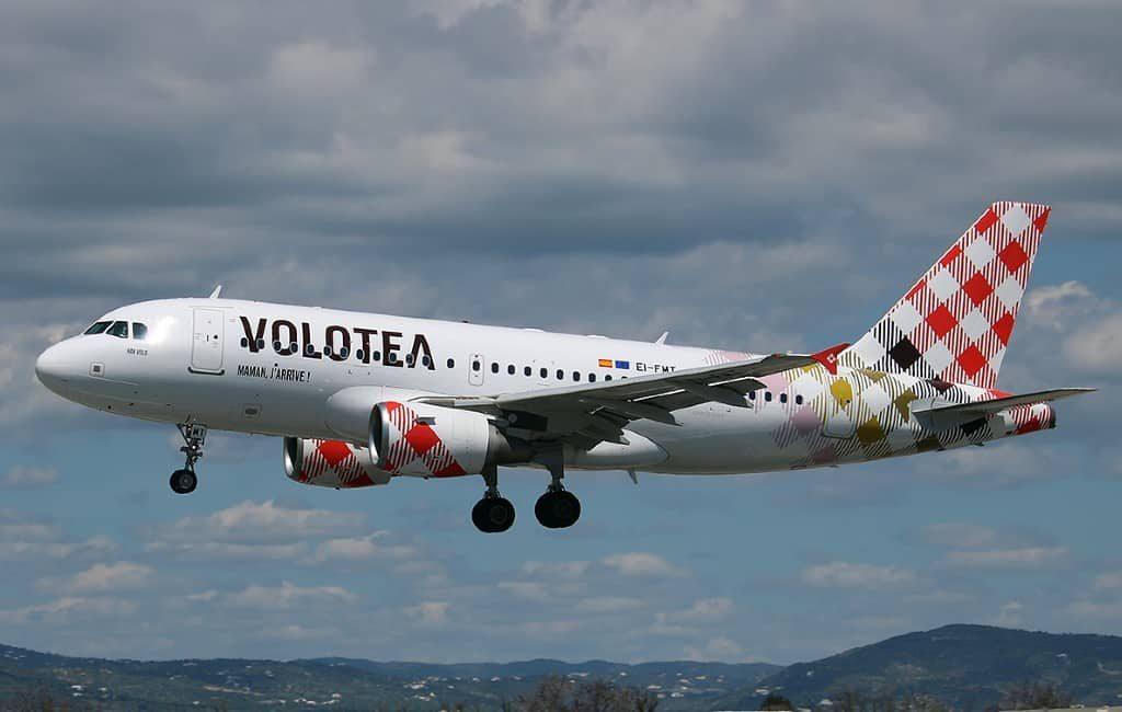 Met Volotea van Alicante naar Ibiza, Menorca en Mallorca vliegen