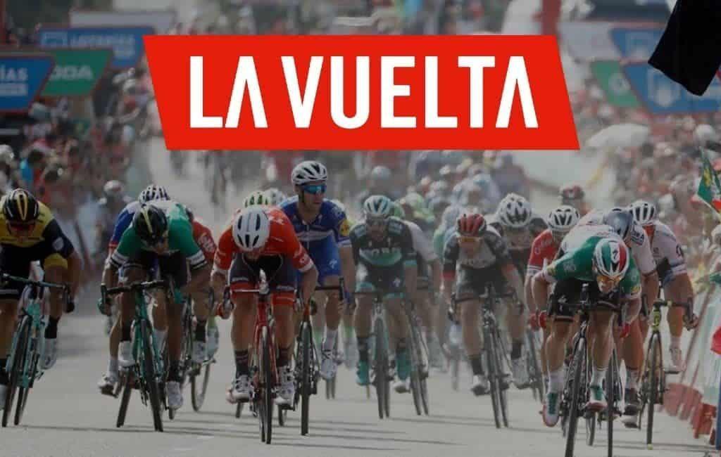 Zaterdag 14 augustus start de 76e Vuelta a España wielerronde in Spanje