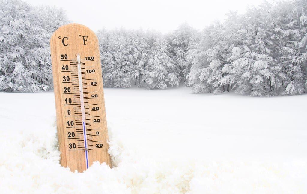 Filomena zorgt voor historische sneeuwval en laagste temperaturen ooit in Spanje