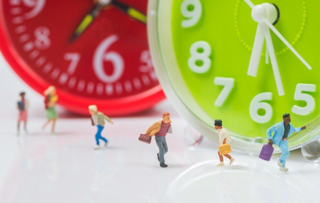 Spanje start proef met vierdaagse werkweek bij 200 bedrijven die een vergoeding ontvangen