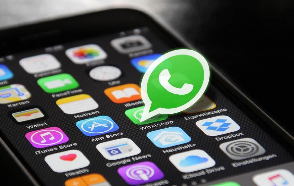 Na een Google-taks komt Spanje nu met een WhatsApp-taks