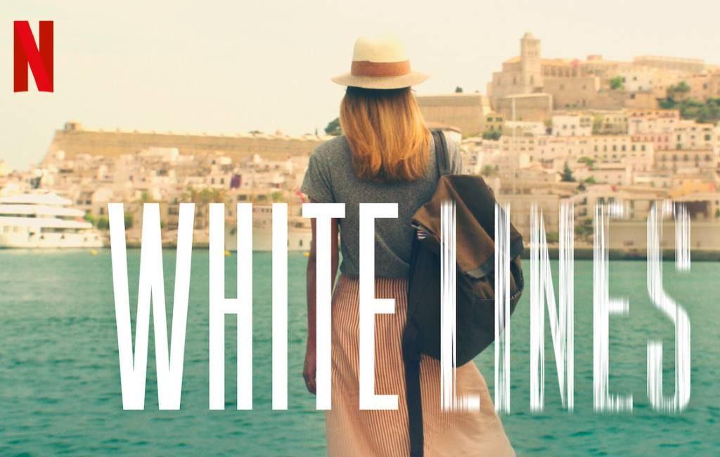 Nieuwe Netflix serie opgenomen op Ibiza van 'la Casa de Papel' bedenker