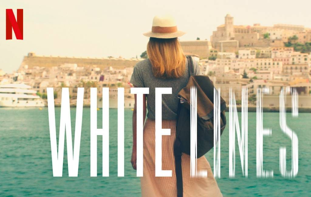 Nieuwe op Ibiza opgenomen serie 'White Lines' op Netflix te zien