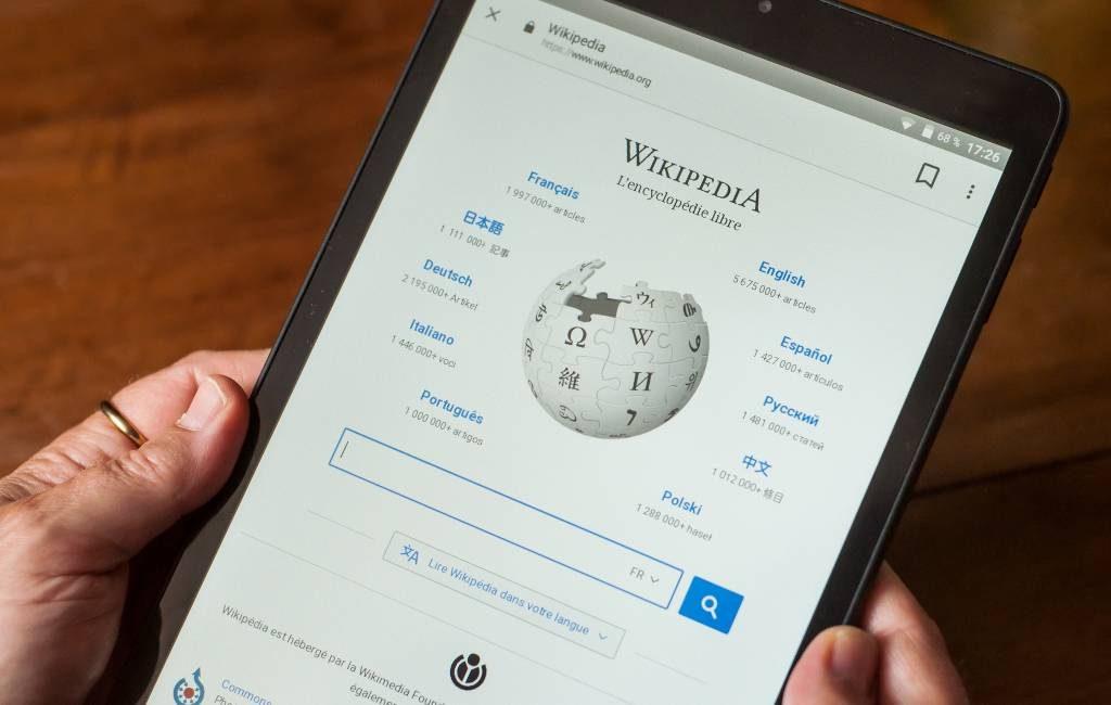 Spaanstalige encyclopedia website Wikipedia bestaat 20 jaar