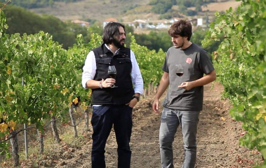 Serie over Spaanse wijn 'The Wine Van' op Amazon Prime Video te zien