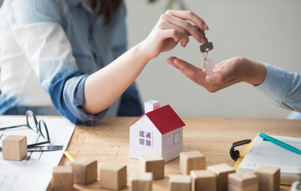 Tussen 2022 en 2025 jaarlijks 550.000 woningen verkocht in Spanje