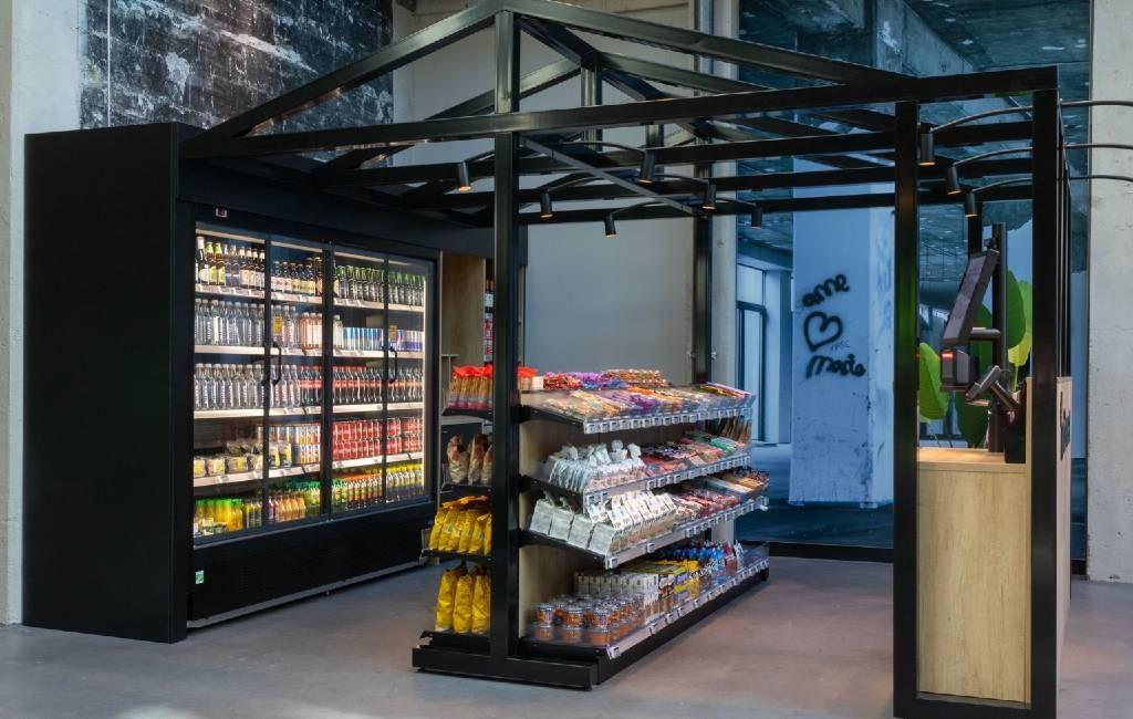 Het Nederlandse mini-supermarkt concept voor hotels Wundermart komt naar Spanje