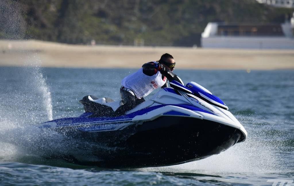 Nederlander in Torremolinos om het leven gekomen bij ongeval waterscooter