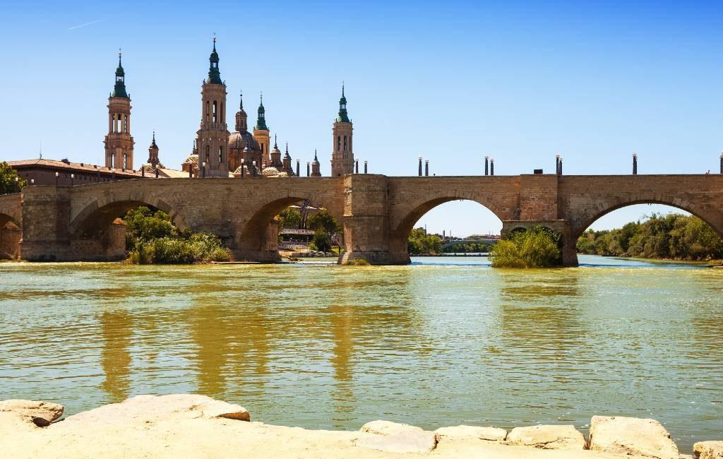 10x mooiste bruggen van Spanje
