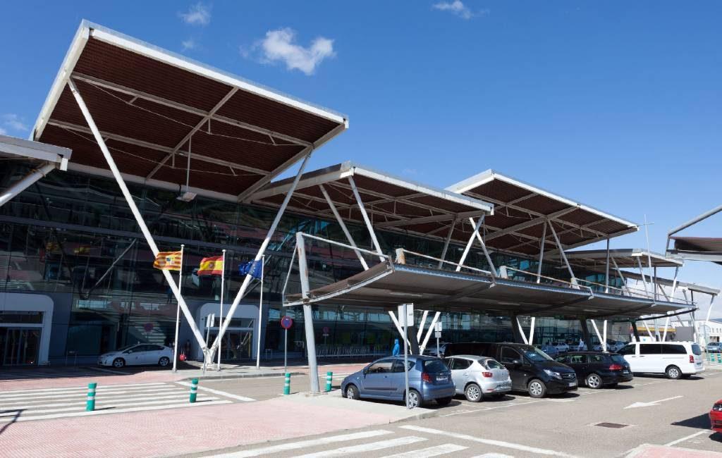Vliegveld Zaragoza heeft vanaf mei 14 vliegbestemmingen waaronder Brussel-Charleroi