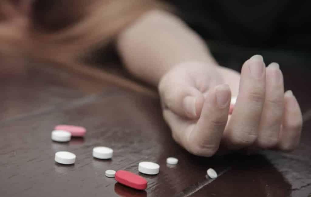 Aantal zelfdodingen met bijna 4 procent gestegen naar 3.671 in 2019