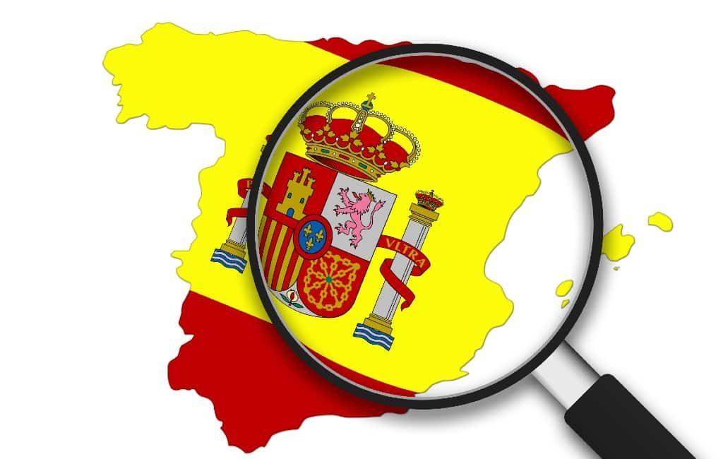 In welke de-escalatiefase bevindt zich een provincie, stad of dorp in Spanje?